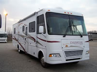 Damon Motor Home